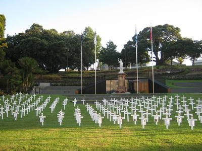 Anzac Cenotaph