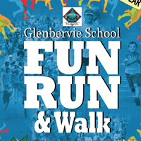 Glenbervie School Fun Run