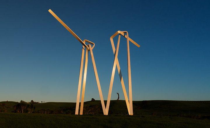 Gibbs Farm Sculpture