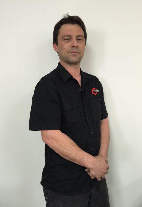 Dave Horgan