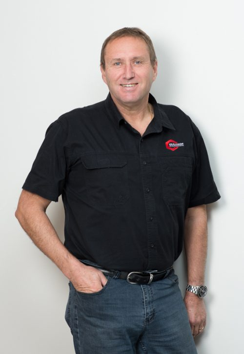 Shane Culham