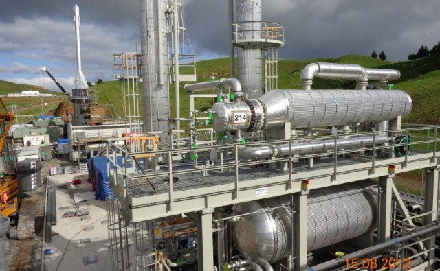 Chemical Piping Systems : Culham engineering whangarei marine industry and heavy
