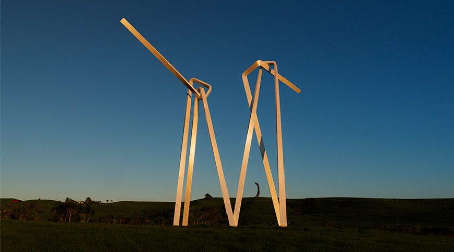 Gibbs Farm Sculpture - Teaser Image