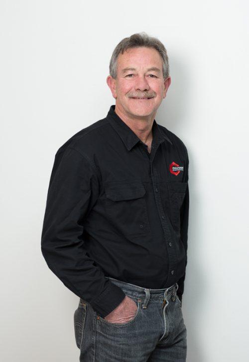 Brian Morgan
