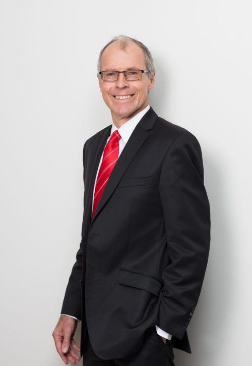 Barry Reid