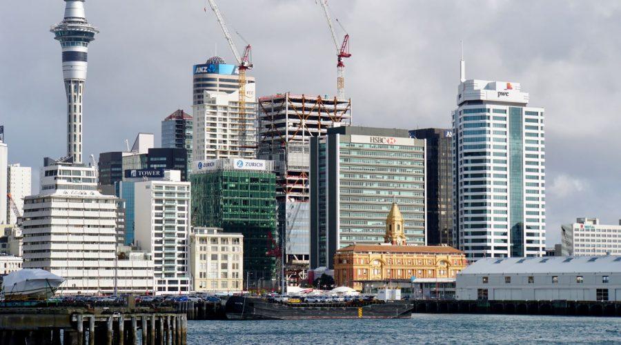 Commercial Bay - Teaser Image