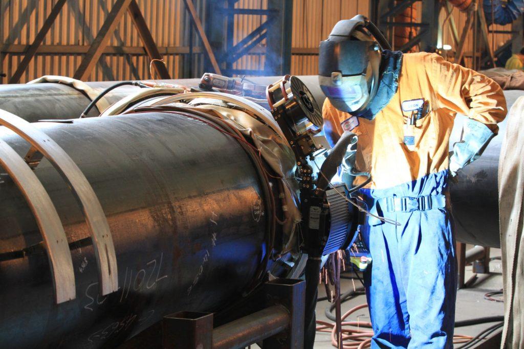 Automated Welding Equipment Hire Whangarei Adaptarc