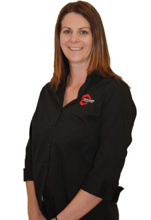 Melissa Ruddell