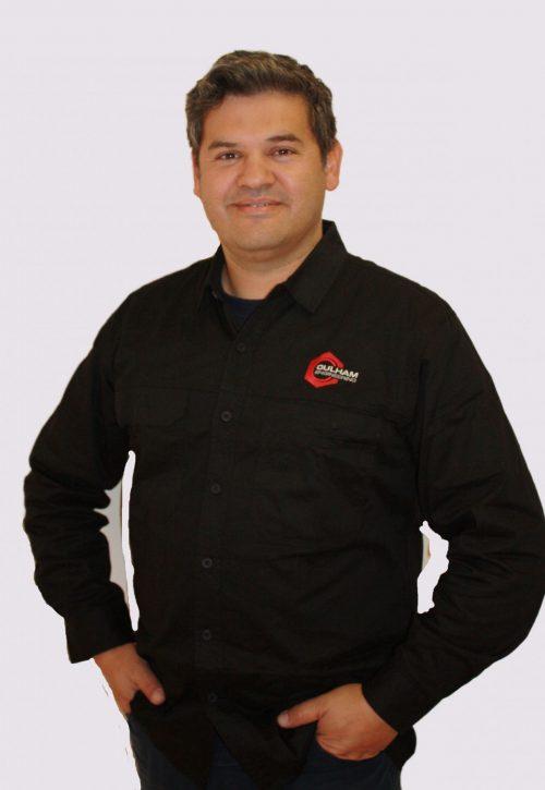 Rogelio Alegre