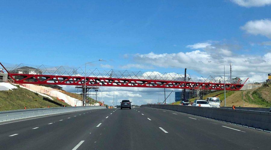 Tirohanga Whanui (Spencer Road) Bridge - Teaser Image